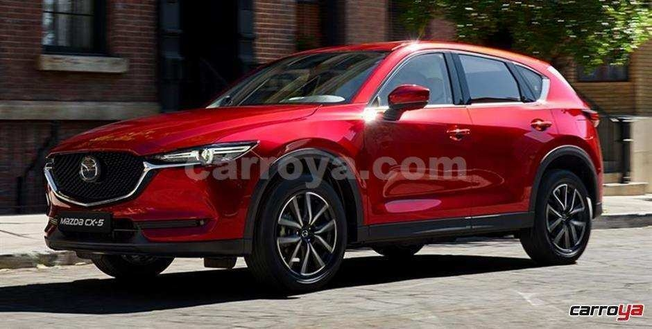 16 all new mazda cx5 grand touring lx 2020 price and review Mazda Cx5 Grand Touring Lx