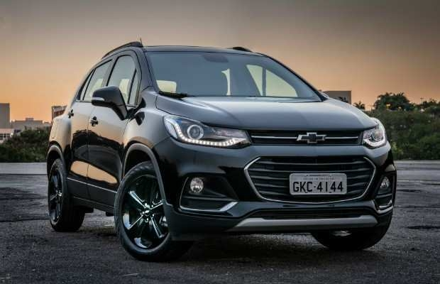 16 the best chevrolet tracker 2020 ficha tecnica pictures Chevrolet Tracker Ficha Tecnica