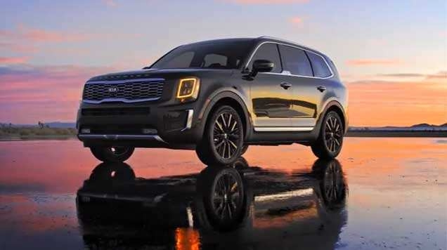 18 the 2020 kia telluride brochure pdf performance car Kia Telluride Brochure Pdf