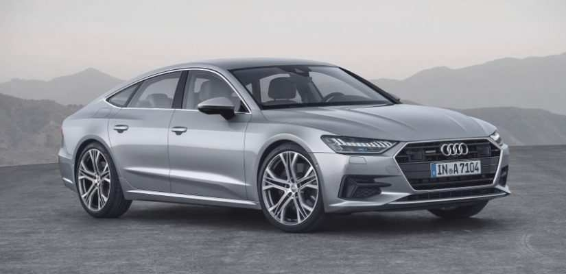 19 a 2020 audi s7 release date usa exterior and interior Audi S7 Release Date Usa