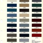 1966 mustang interior paint charts maine mustang mustang Ford Interior Color Chart