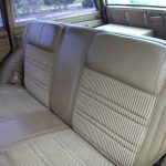 1987 jeep grand wagoneer interior pictures cargurus Jeep Grand Wagoneer Interior