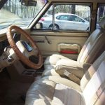 1989 jeep grand wagoneer interior pictures cargurus Jeep Grand Wagoneer Interior