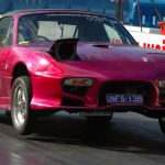 1989 mazda miata mx5 13b turbo 14 mile drag racing timeslip Mazda Miata Quarter Mile