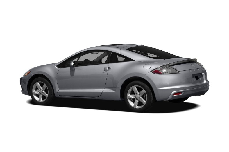 2009 mitsubishi eclipse gt 2dr coupe specs and prices Mitsubishi Eclipse Coupe