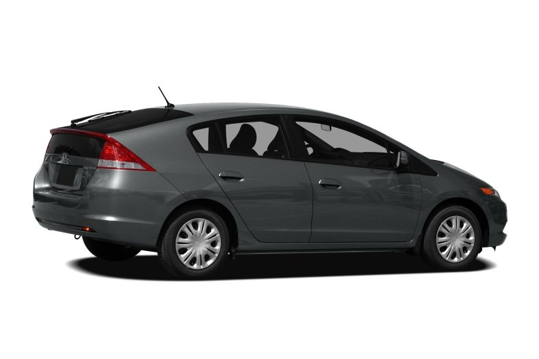 2010 honda insight ex 4dr hatchback specs and prices Honda Insight Hatchback