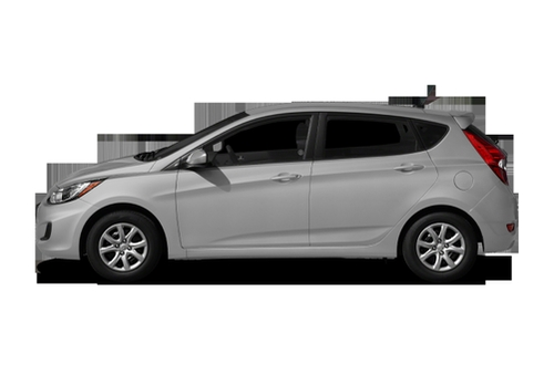 2012 hyundai accent specs price mpg reviews cars Hyundai Hatchback Accent