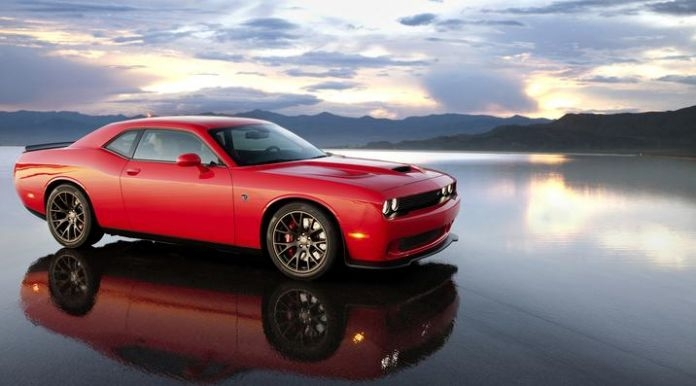 2015 2016 dodge challenger owners say a software update Dodge Challenger Update