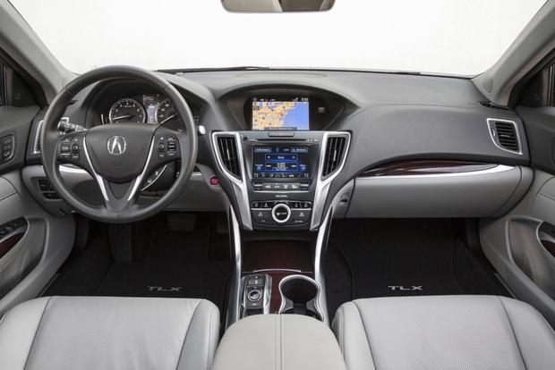 2015 acura tlx vs 2014 infiniti q50 which is better Acura Tlx Vs Infiniti Q50