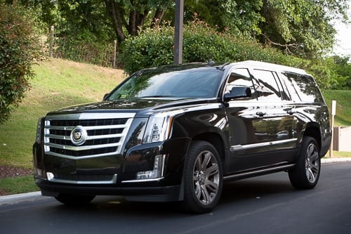 2015 cadillac escalade real world mileage news cars Cadillac Escalade Gas Mileage