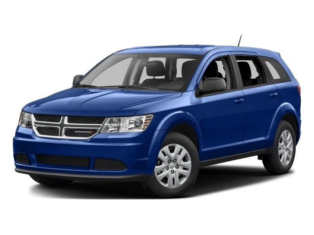 2015 dodge journey values nadaguides Dodge Journey Trim Levels