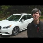 2015 subaru legacy 36r limited review test drive Subaru Legacy 3.6r Limited