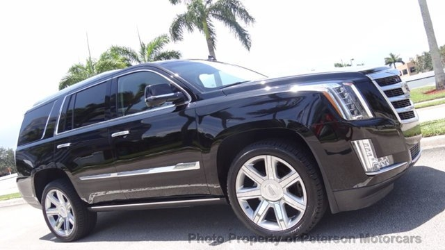 2015 used cadillac escalade 4wd 4dr premium at peterson motorcars serving west palm beach fl iid 19026182 Used Cadillac Escalade