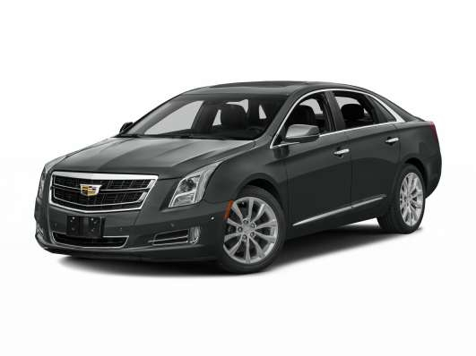2016 cadillac xts w20 livery package 4dr front wheel drive professional pricing and options Cadillac Xts W20 Livery Package