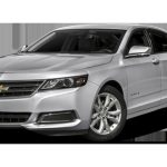 2016 chevrolet impala specs price mpg reviews cars Chevrolet Impala Specs
