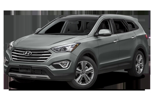 2016 hyundai santa fe specs price mpg reviews cars Hyundai Santa Fe Specs