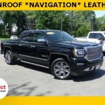 2016 used gmc sierra 1500 denali at direct automall serving framingham ma iid 19070693 Used Gmc Sierra Denali