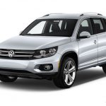 2016 volkswagen tiguan prices reviews listings for sale Used Volkswagen Tiguan