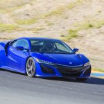 2017 acura nsx coming with 573 hp 0 60 mph time of 30 seconds Acura Nsx Quarter Mile