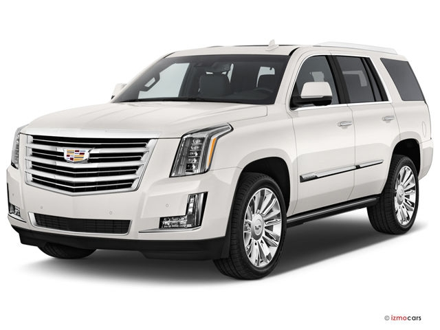 2017 cadillac escalade prices reviews listings for sale Cadillac Escalade Msrp