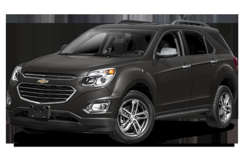 2017 chevrolet equinox specs price mpg reviews cars Chevrolet Equinox Specs