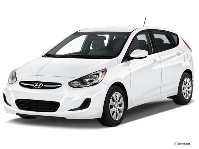 2017 hyundai accent prices reviews listings for sale Hyundai Hatchback Accent