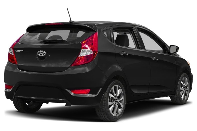2017 hyundai accent sport 4dr hatchback specs and prices Hyundai Hatchback Accent