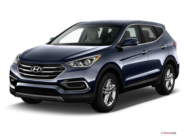 2017 hyundai santa fe prices reviews listings for sale Hyundai Santa Fe Sport