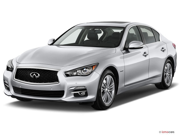 2017 infiniti q50 configurations trims us news world Infiniti Q50 Dimensions