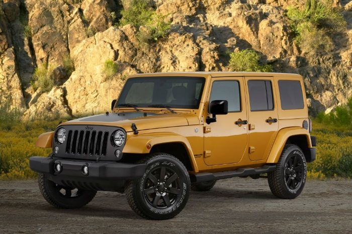 2017 jeep wrangler unlimited colors jeep wrangler Jeep Wrangler Unlimited Colors