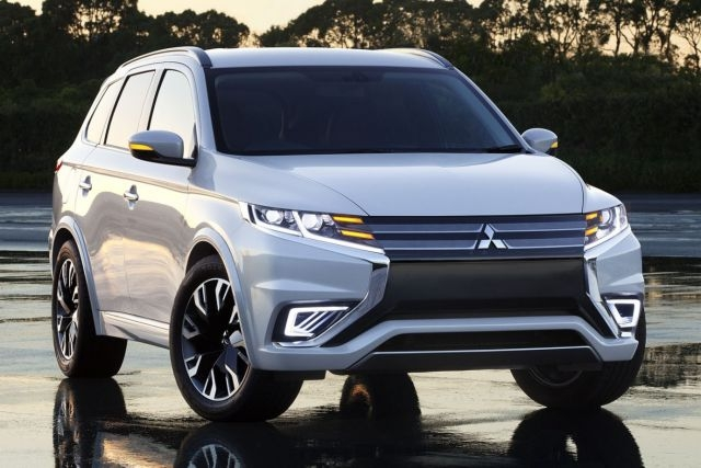 2017 mitsubishi asx release date msrp specs changes Mitsubishi Asx Release Date