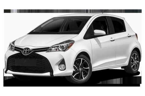 2017 toyota yaris specs price mpg reviews cars Toyota Yaris Hatchback