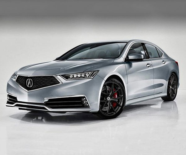 2018 acura tlx release date specs redesign Acura Tlx Release Date