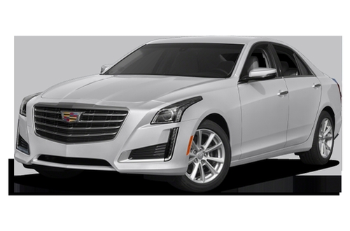 2018 cadillac cts specs price mpg reviews cars Cadillac Cts Horsepower