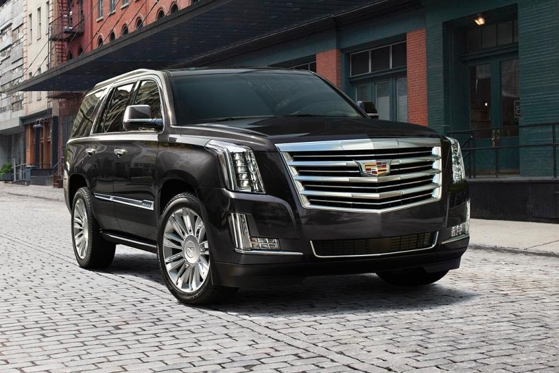 2018 cadillac escalade ny daily news Cadillac Escalade Gas Mileage