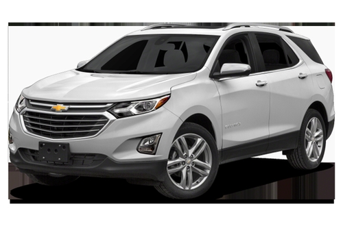 2018 chevrolet equinox consumer reviews cars Chevrolet Equinox Review