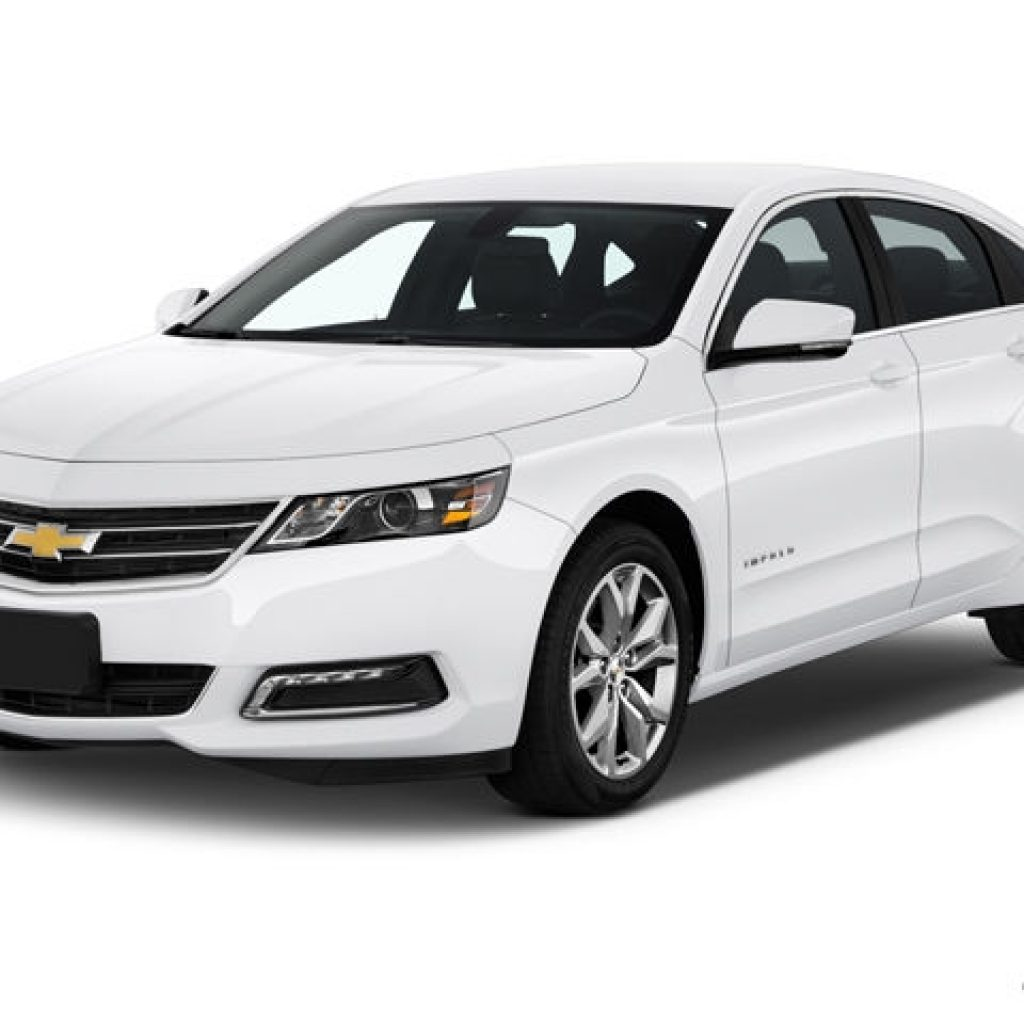 2018 chevrolet impala prices reviews and pictures us Chevrolet Impala Review