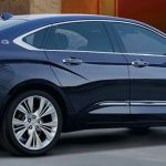 2018 chevrolet impala review features specs springfield mo Chevrolet Impala Specs
