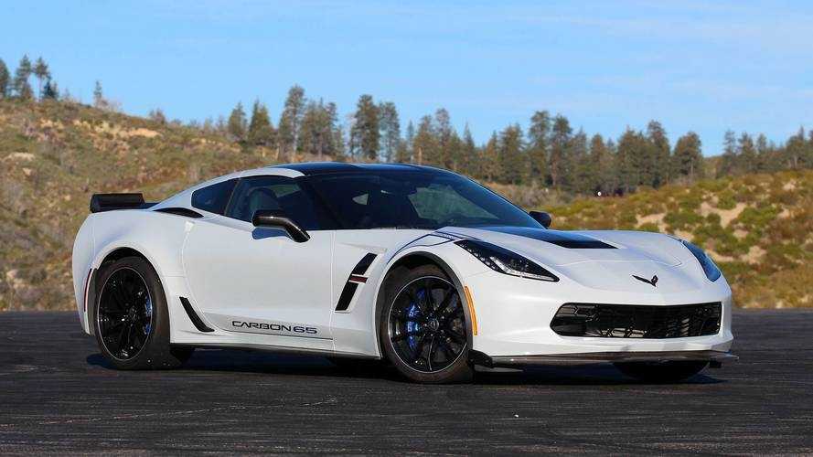 2018 chevy corvette grand sport review already special no Chevrolet Grand Sport Review