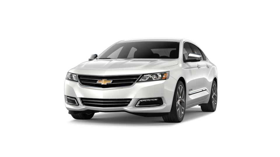 2018 chevy impala exterior colors gm authority Chevrolet Impala Colors