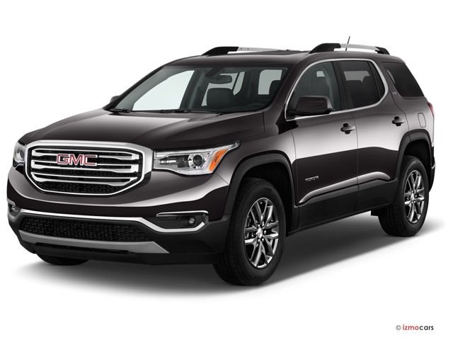 2018 gmc acadia prices reviews and pictures us news Gmc Acadia Release Date