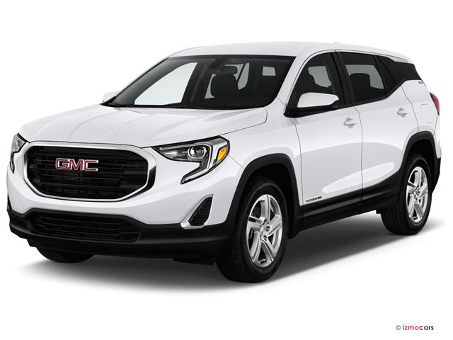 2018 gmc terrain prices reviews and pictures us news Gmc Terrain Gas Mileage