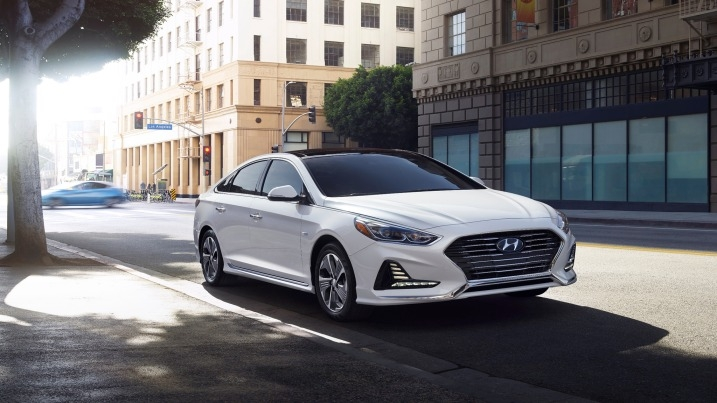 2018 hyundai sonata plug in hybrid prices reviews and Hyundai Sonata Plug In Hybrid