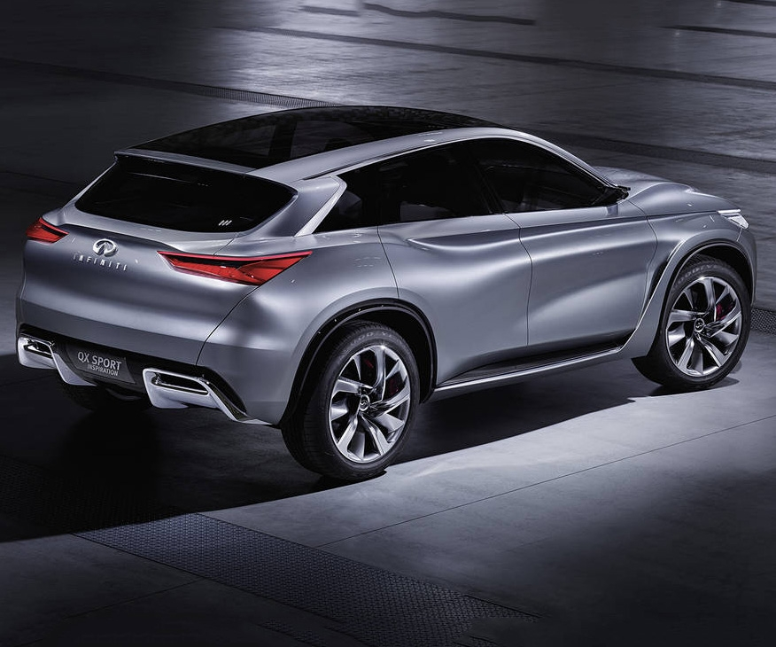 2018 infiniti qx70 redesign specs and release date Infiniti Qx70 Release Date