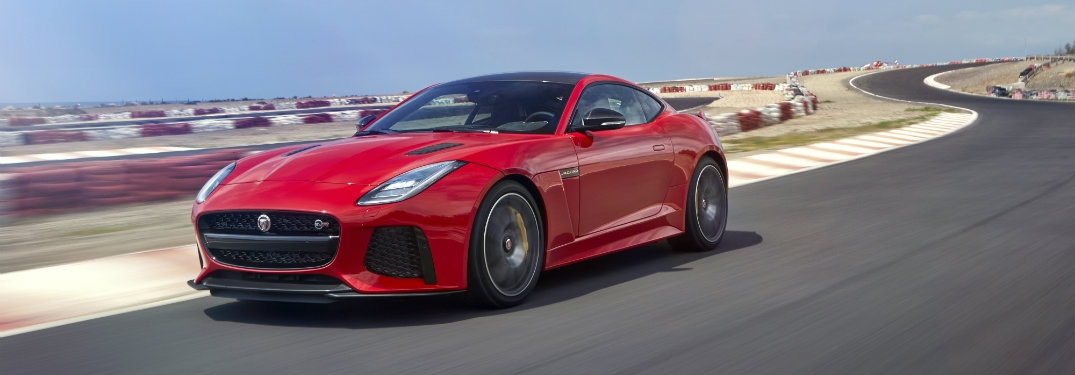2018 jaguar f type availability and release date Jaguar F Type Release Date