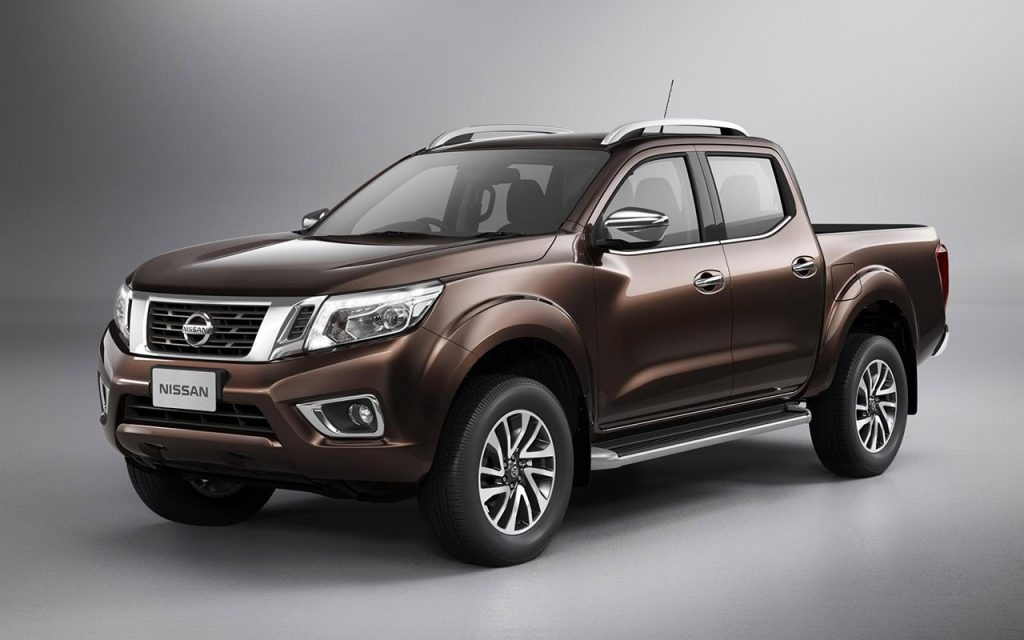 2018 nissan frontier what to expect from the redesigned Nissan Frontier Redesign