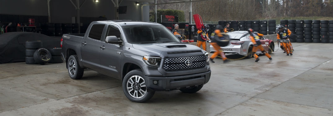 2018 toyota tundra payload and towing capacity lexington Toyota Tundra Towing Capacity