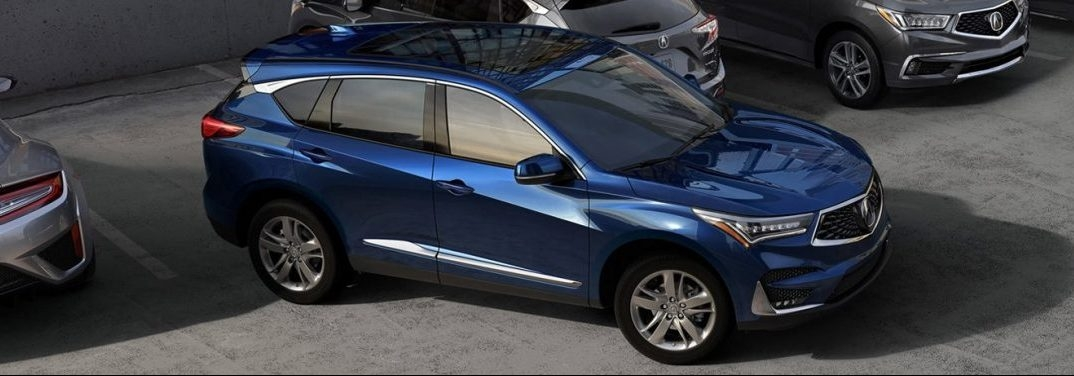 2019 acura rdx engine size and specifications radley acura Acura Rdx Engine Specs