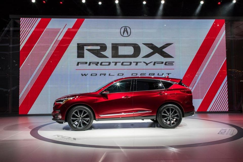 2019 acura rdx is the latest take on an old problem how to Problems With Acura Rdx