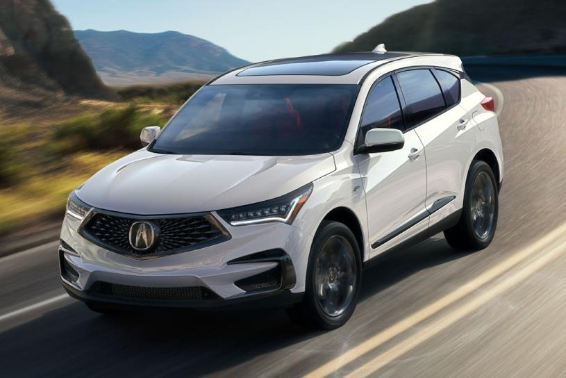 2019 acura rdx ny daily news Release Date For Acura Rdx